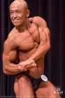 【2017埼玉 65kg級 FP】(10)大関淳(44才/166cm/64kg/ボ歴:15年/ゴールドジムさいたまスーパーアリーナ)
