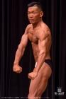 【2017埼玉 65kg級 FP】(15)前田純一(45才/171cm/65kg/ボ歴:2年/坂井トレーニングジム)