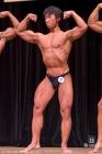 【2017埼玉 70kg級】(21)八木智義(25才/169cm/-/ボ歴:5年/ゴールドジムさいたまスーパーアリーナ)