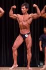 【2017埼玉 70kg級】(25)加藤陽一(47才/172cm/69kg/ボ歴:3年/トレーニングルームB・F・Y)