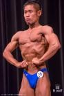 【2017埼玉 70kg級 表彰】(26)比留間健太郎(35才)