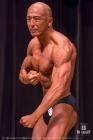 【2017埼玉 75kg級 FP】(31)葉波潤一郎(52才/172cm/72kg/ボ歴:1年/ゴールドジムさいたまスーパーアリーナ)