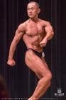 【2017埼玉 75kg級 FP】(32)山本一郎(58才/173cm/70kg/ボ歴:20年/ゴールドジムさいたまスーパーアリーナ)