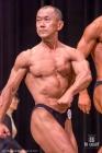 【2017埼玉 75kg級 表彰】(32)山本一郎(58才)