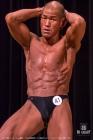 【2017埼玉 オーバーオール審査】《75kg超級優勝》(41)野崎亮(38才/175cm/77kg/ボ歴:15年)