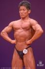 【2016関東クラス別 65kg級FP】(26)後藤充(48才/163cm/62kg/ボ歴:26年/東京)