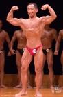【2016関東クラス別 70kg級】(57)杉山理理(51才/166cm/70kg/ボ歴:7年/東京)