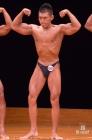 【2016関東クラス別 70kg級】(68)栗原佑太郎(28才/170cm/68kg/ボ歴:6年/千葉)