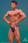 【2016関東クラス別 70kg級表彰】(60)岩橋那雄(32才)