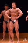 【2016関東クラス別 75kg級】(83)福田岳(32才/165cm/71kg/ボ歴:6年/東京)
