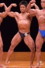 【2016関東クラス別 75kg級】(86)筒井啓太(29才/165cm/71kg/ボ歴:2年/神奈川)
