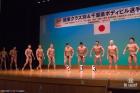 【2016関東クラス別 75kg級表彰】