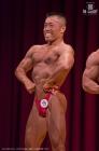 【2016日本マスターズ50才70kg以下-表彰】(19)奥村武司(56才)