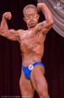 【2016日本マスターズ50才70kg超-表彰】(37)角田信朗(55才)