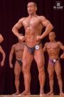 【2016日本マスターズ60才】(54)荒巻好伸(60才/173cm/73kg/ボ歴:10年/佐賀)