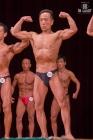 【2016日本マスターズ60才】(55)松原敬之(61才/177cm/70kg/ボ歴:7年/石川)