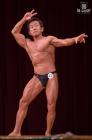 【2016日本マスターズ60才 FP】(42)浦本眞明(61才/160cm/57kg/ボ歴:30年/兵庫)