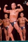 【2016日本マスターズ65才】(59)立花正(67才/160cm/65kg/ボ歴:48年/北海道)
