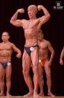 【2016日本マスターズ65才】(74)小杉雅敬(66才/176cm/68kg/ボ歴:7年/東京)
