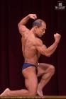 【2016日本マスターズ65才 FP】(65)蜂須貢(66才/163cm/66kg/ボ歴:26年/社会人)