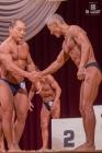 【2016日本マスターズ65才-表彰】(65)蜂須貢(66才)、(70)山野成思(67才)