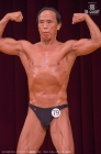 【2016日本マスターズ70才 FP】(79)福重隆義(72才/172cm/67kg/ボ歴:12年/鹿児島)