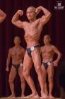 【2016日本マスターズ75才】(81)松浦義光(75才/158cm/54kg/ボ歴:8年/大阪)