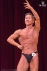 【2016日本マスターズ75才 FP】(84)阿野田英生(78才/161cm/60kg/ボ歴:65年/三重)
