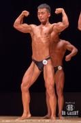 【2018東日本 ジュニア】(66)森岡亮太(21才/172cm/ボ歴:2年/東京都:トレーニングセンターサンプレイ)