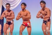 【2018東日本 ジュニア 表彰】(67)阿部勇太郎(20才)、(65)藤原令(19才)、(63)吉岡賢輝(23才)
