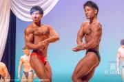 【2018東日本 ジュニア 表彰】(65)藤原令(19才)、(63)吉岡賢輝(23才)