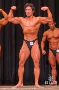 【2018関東 男子】(138)篠田真(50才/170cm/71kg/ボ歴:31年/東京:トレーニングセンターサンプレイ)