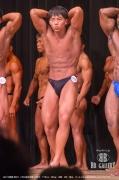 【2018関東 男子】(159)鈴木宏信(28才/179cm/80kg/ボ歴:4年/埼玉:ゴールドジムさいたまスーパーアリーナ)