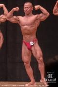 【2018日本マスターズ 40才】(112)山田高史(49才/169cm/69kg/ボ歴:25年/愛知県)