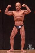 【2018日本マスターズ 70才】(23)鈴木将弘(74才/162cm/60kg/ボ歴:50年/静岡県)
