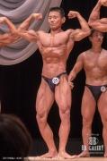 【2018社会人 40才】(25)中嶋充(48才/166cm/64kg/福岡)