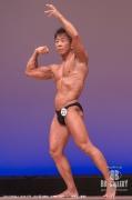 【2018社会人 40才 FP】(22)西川雅也(49才/161cm/60kg/愛知)