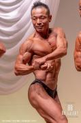 【2018社会人 50才 表彰】(34)森山芳久(59才)