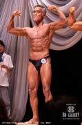 【2018社会人 65才】(49)松山茂(67才/173cm/70kg/神奈川)