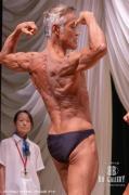 【2018社会人 65才 表彰】(49)松山茂(67才)