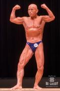 【2018社会人 70才】(51)吉田昌弘(76才/166cm/65kg/東京)