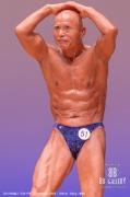 【2018社会人 70才 FP】(51)吉田昌弘(76才/166cm/65kg/東京)