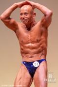 【2018社会人 70才 表彰】(51)吉田昌弘(76才)