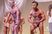 【2018社会人 新人 表彰】(54)小田切雄二(34才)、(55)日高拓也(30才)