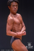【2018東京オープン 55kg 予選FP】(1)水野純人(32才)