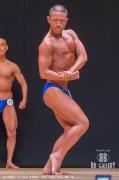 【2018東京オープン 60kg】(9)塚田清人(32才/166cm/57kg/ボ歴:1年)
