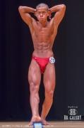 【2018東京オープン 60kg】(21)八谷直樹(23才/177cm/59kg/ボ歴:1年)