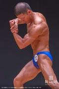 【2018東京オープン 60Kg 決勝FP】(12)加藤竜也(29才/167cm/58kg/ボ歴:4年)