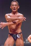 【2018東京オープン 60Kg 表彰】(4)松浦武彦(54才)