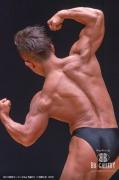 【2018東京オープン 60kg 予選FP】(1)牧野仁史(35才)
